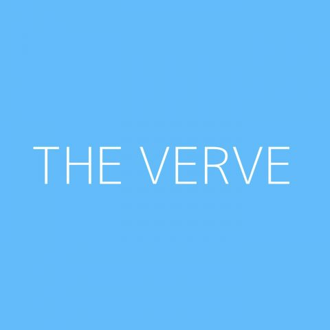 The Verve Playlist – Most Popular