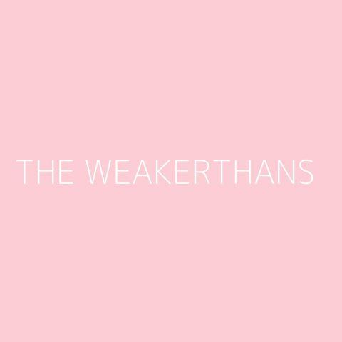 The Weakerthans Playlist – Most Popular