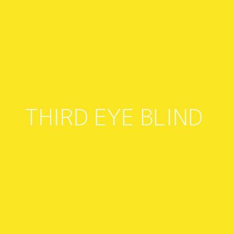 Third Eye Blind Playlist – Most Popular