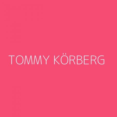 Tommy Körberg Playlist – Most Popular