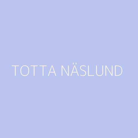 Totta Näslund Playlist – Most Popular