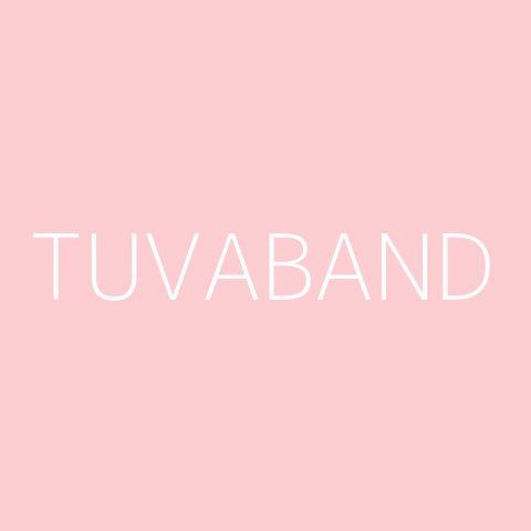 Tuvaband Playlist – Most Popular