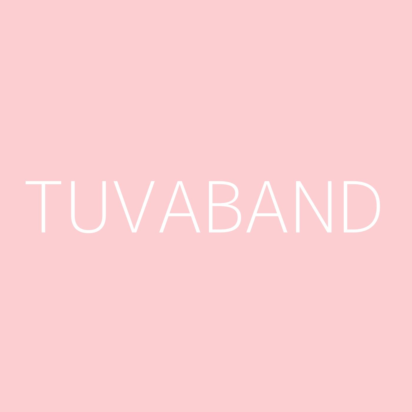 Tuvaband Playlist Artwork