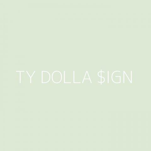 Ty Dolla $ign Playlist – Most Popular