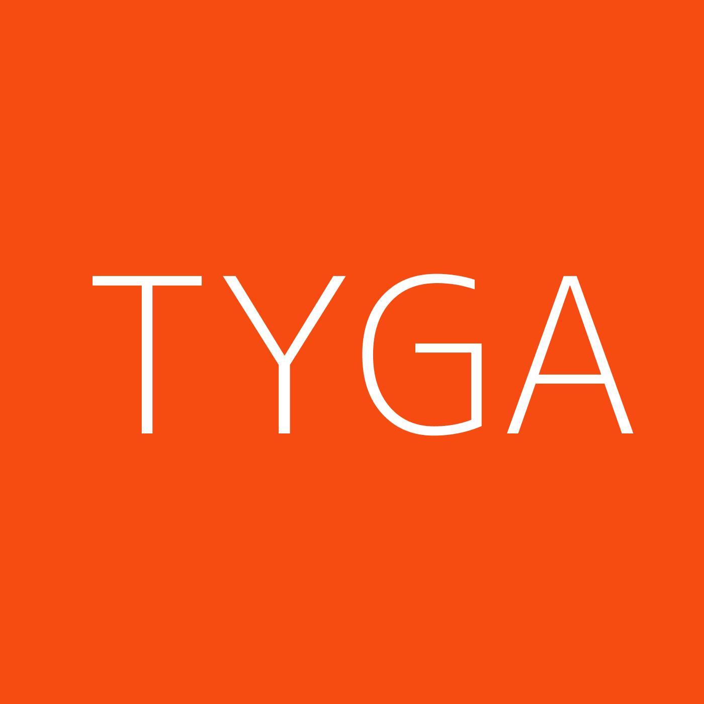 Tyga Playlist Artwork