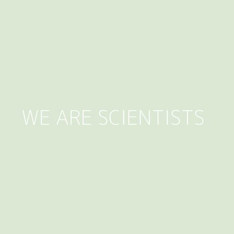 We Are Scientists Playlist – Most Popular
