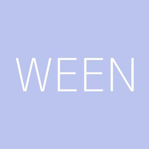 Ween Playlist – Most Popular