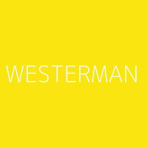 Westerman Playlist – Most Popular