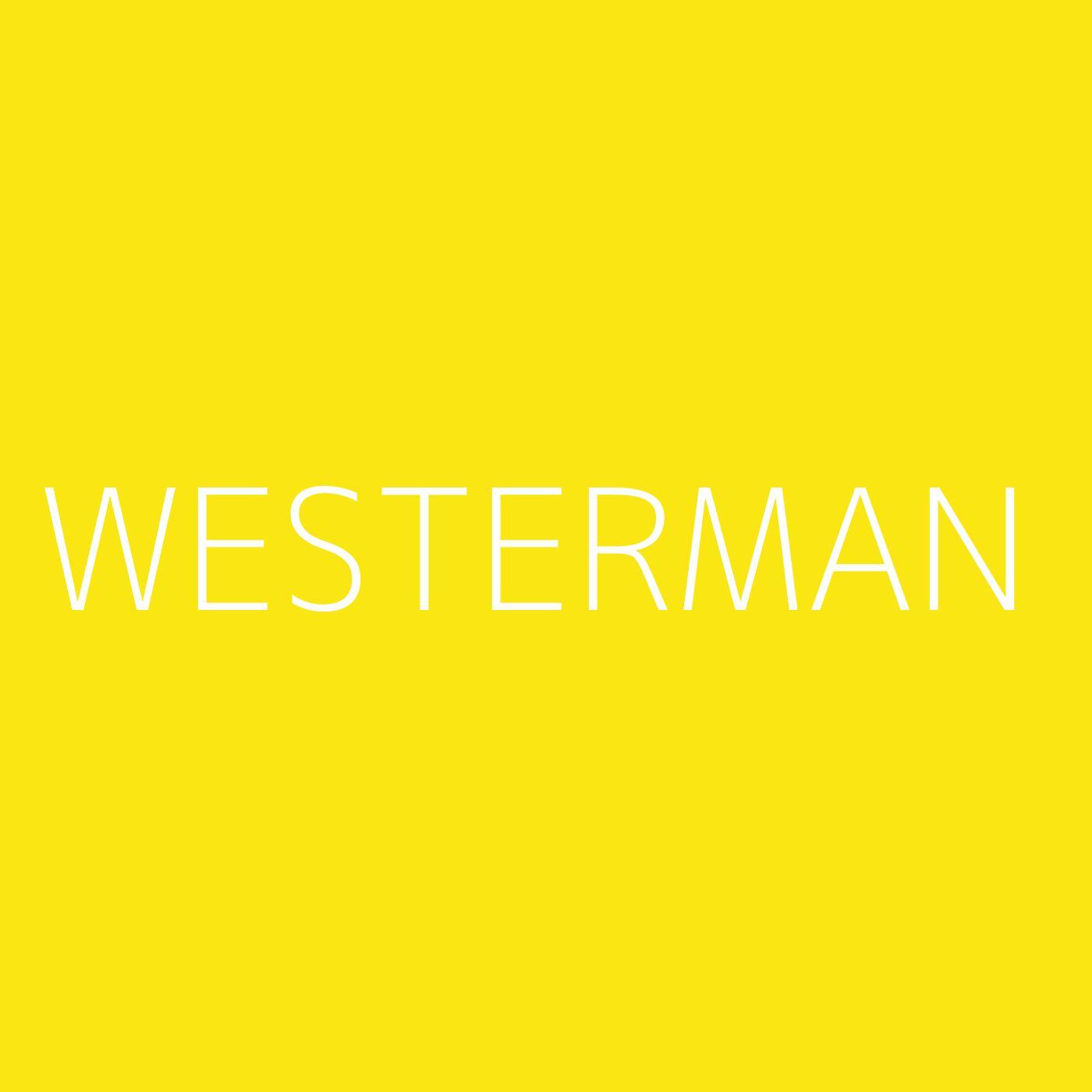 Westerman Playlist Artwork