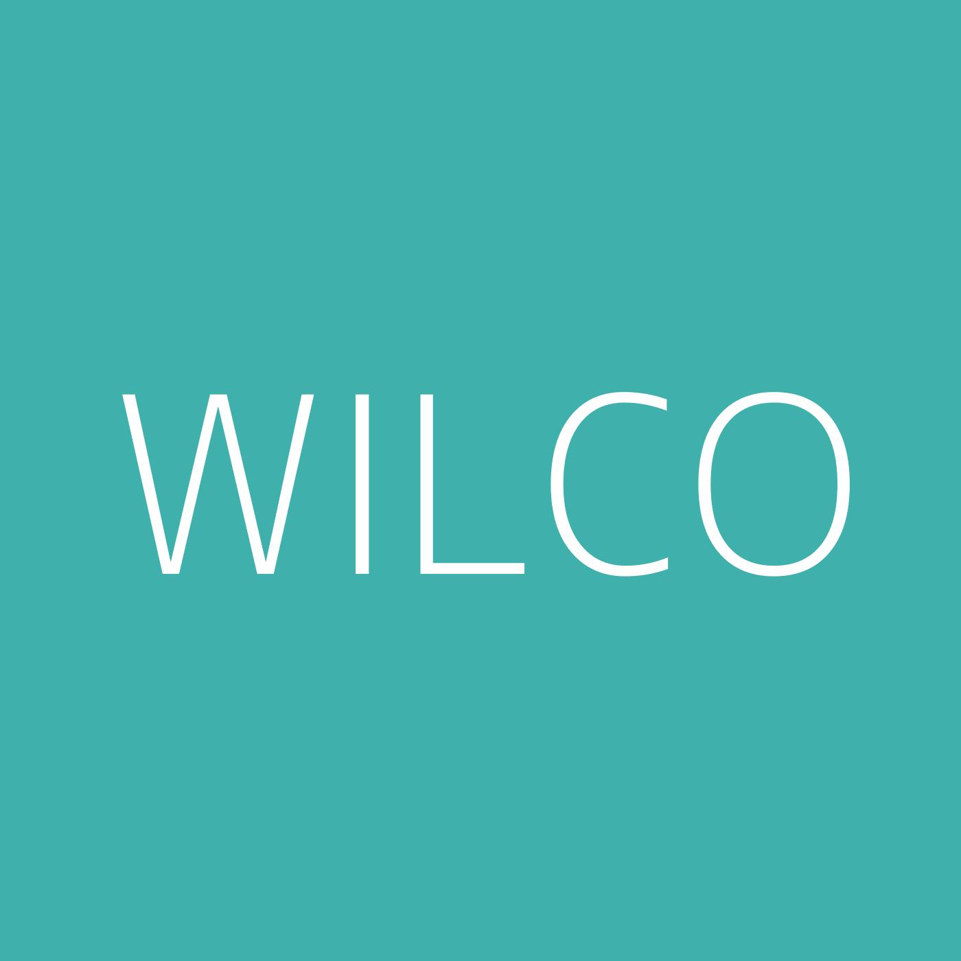 Wilco Playlist Artwork