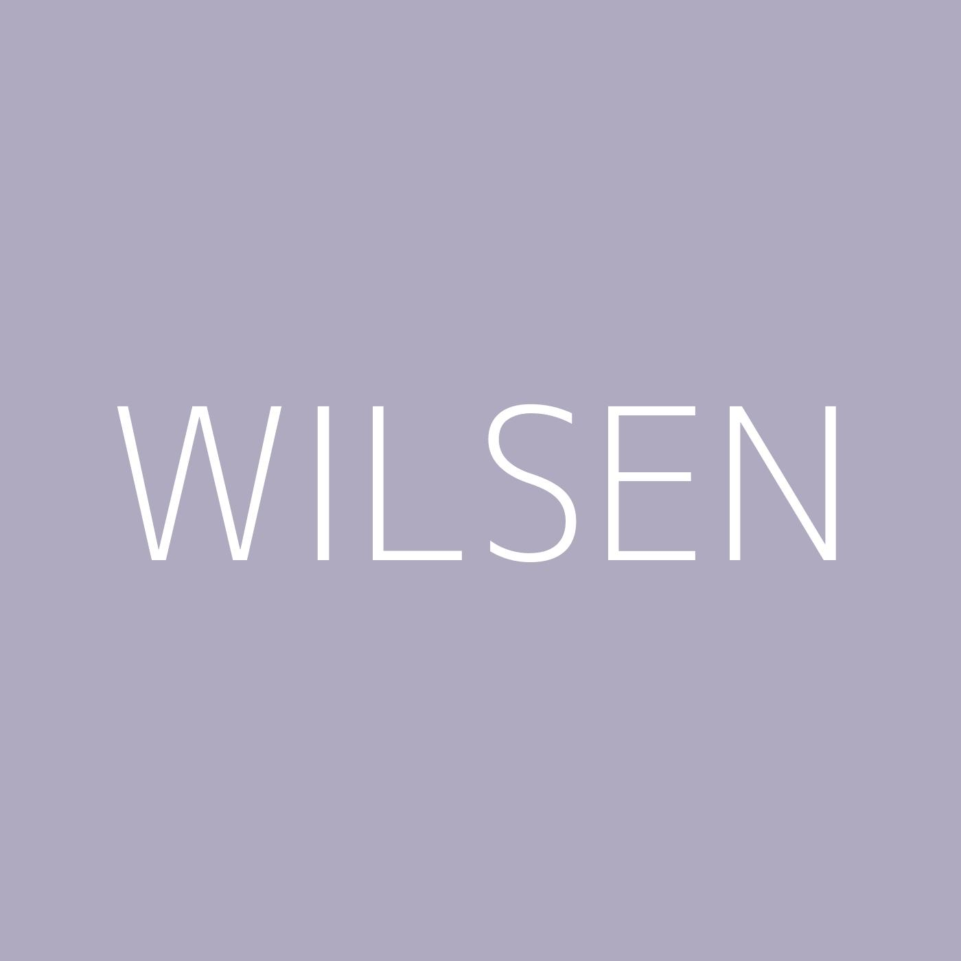Wilsen Playlist Artwork
