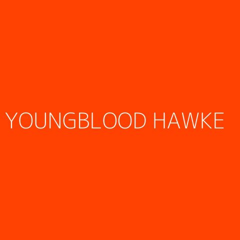 Youngblood Hawke Playlist – Most Popular