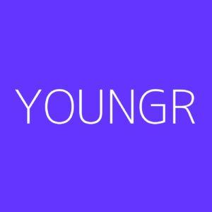Youngr Playlist - Most Popular