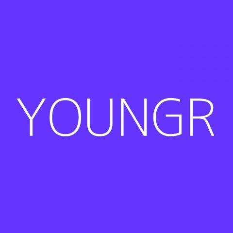 Youngr Playlist – Most Popular