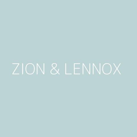 Zion & Lennox Playlist – Most Popular