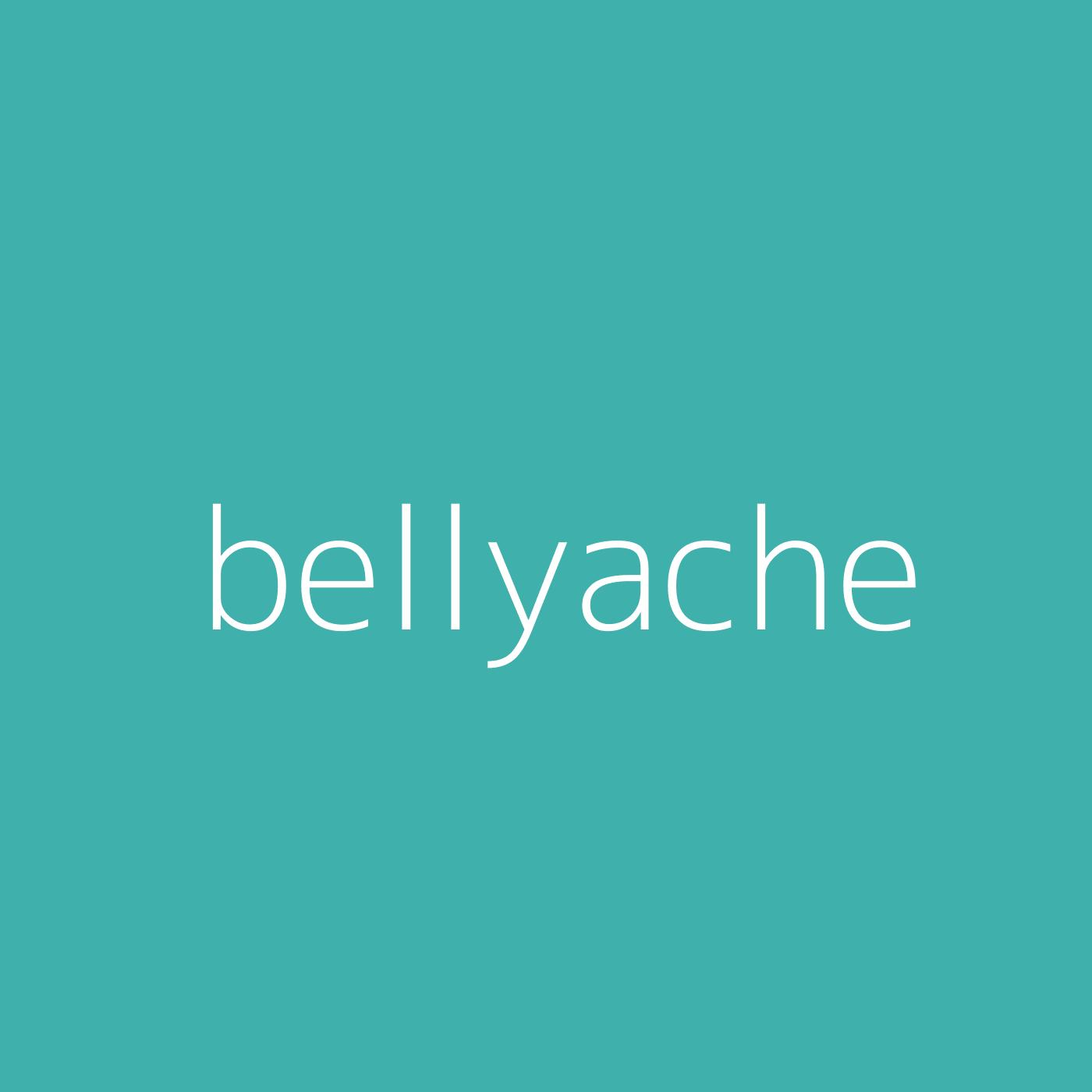bellyache – Billie Eilish