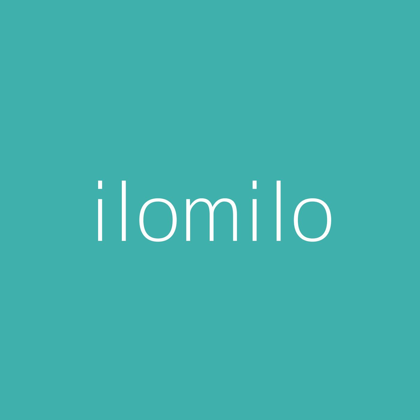 ilomilo – Billie Eilish
